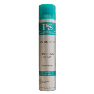 PS Professional Volumizing Finishing Spray