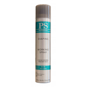 PS Professional Shaping Working Spray